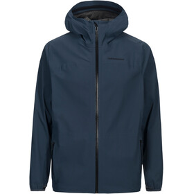 Peak Performance M's Eastlight Jacket Blue Steel